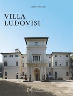 Presentazione del volume VILLA LUDOVISI di Carla Benocci