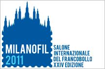 l'Istituto Poligrafico e Zecca dello Stato a MILANOFIL 2011 presenta un esclusivo foglietto erinnofilo che celebra l'unità d'Italia, nella edizione per Milano.