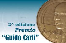 Seconda edizione del Premio