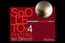 IPZS sponsor ufficiale del Festival dei 2 Mondi di Spoleto Un Foglietto Erinnofilo per i 100 anni di Giancarlo Menotti e le spille in argento per i