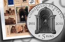 180° anniversario della nascita del Consiglio di Stato