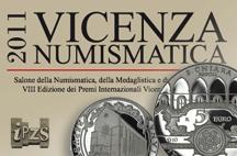 L'Istituto Poligrafico e Zecca dello Stato tra i principali espositori alla XX^ edizione del Salone Internazionale di Numismatica, Medaglistica e Cartamoneta di Vicenza