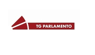 Rai Due -Tg Parlamento