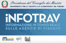 Workshop Stato-Regioni dedicato al portale Infotrav