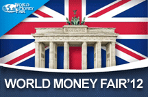 World Money Fair: Ipzs al più importante evento numismatico mondiale. Quest'anno, ospite d'onore, l'Inghilterra con la Royal Mint