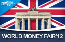 World Money Fair: Ipzs al più importante evento numismatico mondiale. Quest'anno, ospite d'onore, l'Inghilterra con la Royal Mint