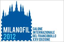 Milanofil 2012: allo stand Ipzs il foglietto erinnofilo dedicato