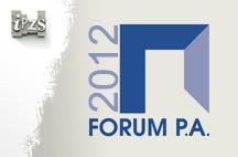 Forum PA: dall'Ipzs un contributo sulla