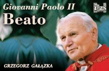 Dall'Ipzs un libro fotografico sul Pontificato di Giovanni Paolo II