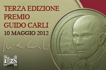Premio Guido Carli: l'Ipzs realizza le medaglie premio