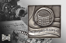 Dall'Ipzs il Premio Cinematografico per l'11^ edizione de