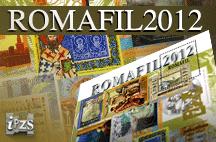 Romafil 2012: un Foglietto dell'Ipzs celebra l'Erinnofilia