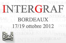 Intergraf 2012: l'Ipzs a tutela della sicurezza