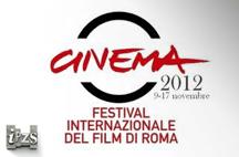 7° Festival del Cinema di Roma: l'Ipzs premia le Star