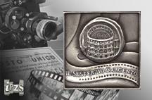 Dall'Ipzs il Premio Cinematografico per la 12^ edizione de