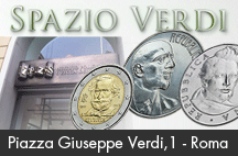Presentazione monete 2013