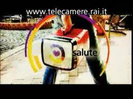 Rai3 - Telecamere Salute