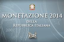 IPZS: Programma Numismatico 2014
