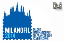 Milanofil 2014: l'IPZS celebra la città con un Foglietto Erinnofilo