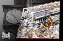 Strage di Bologna: dall'IPZS un Foglietto Erinnofilo  per il 34° Anniversario