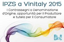 Vinitaly: tavola rotonda IPZS