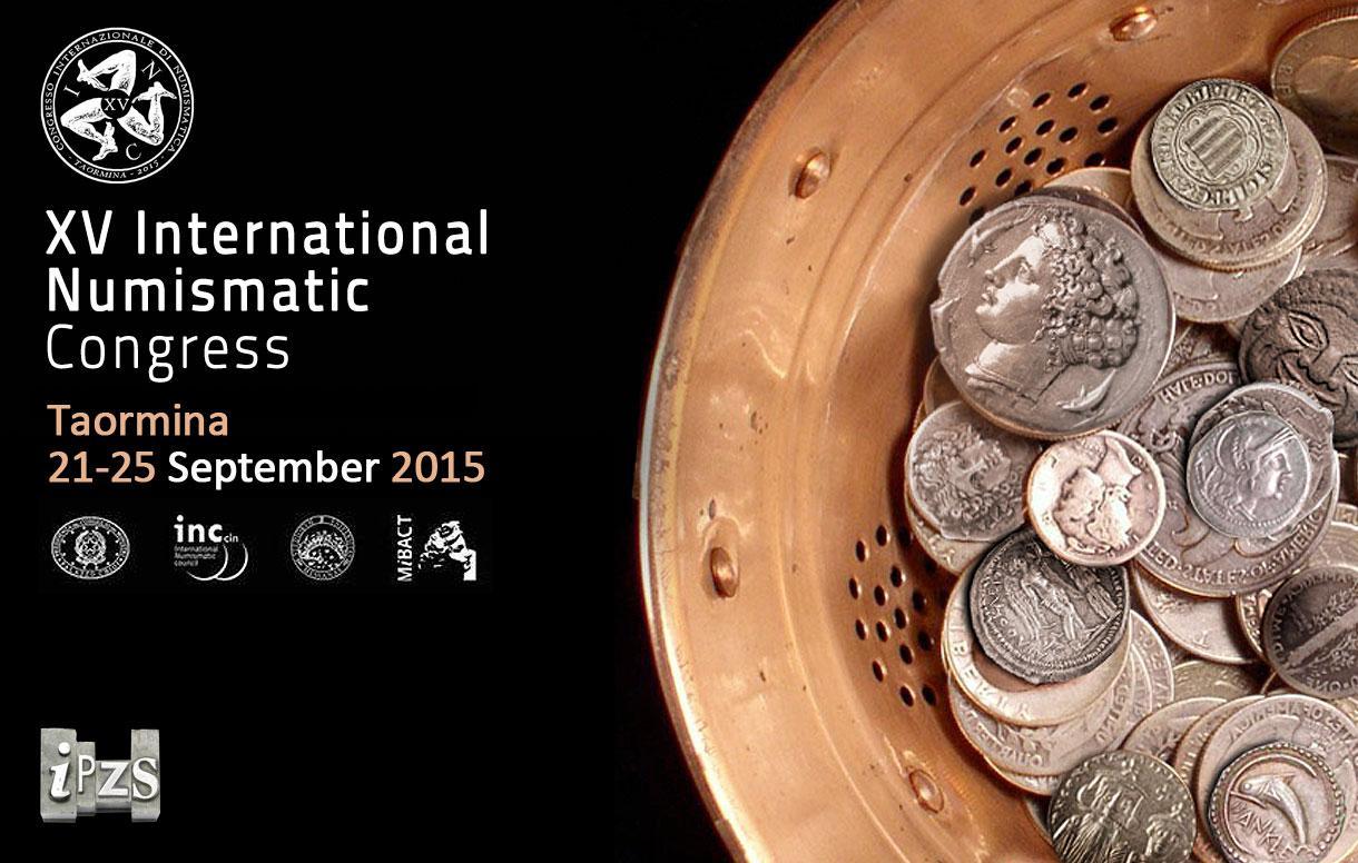 XV Congresso Internazionale di Numismatica: l'Arte IPZS in mostra