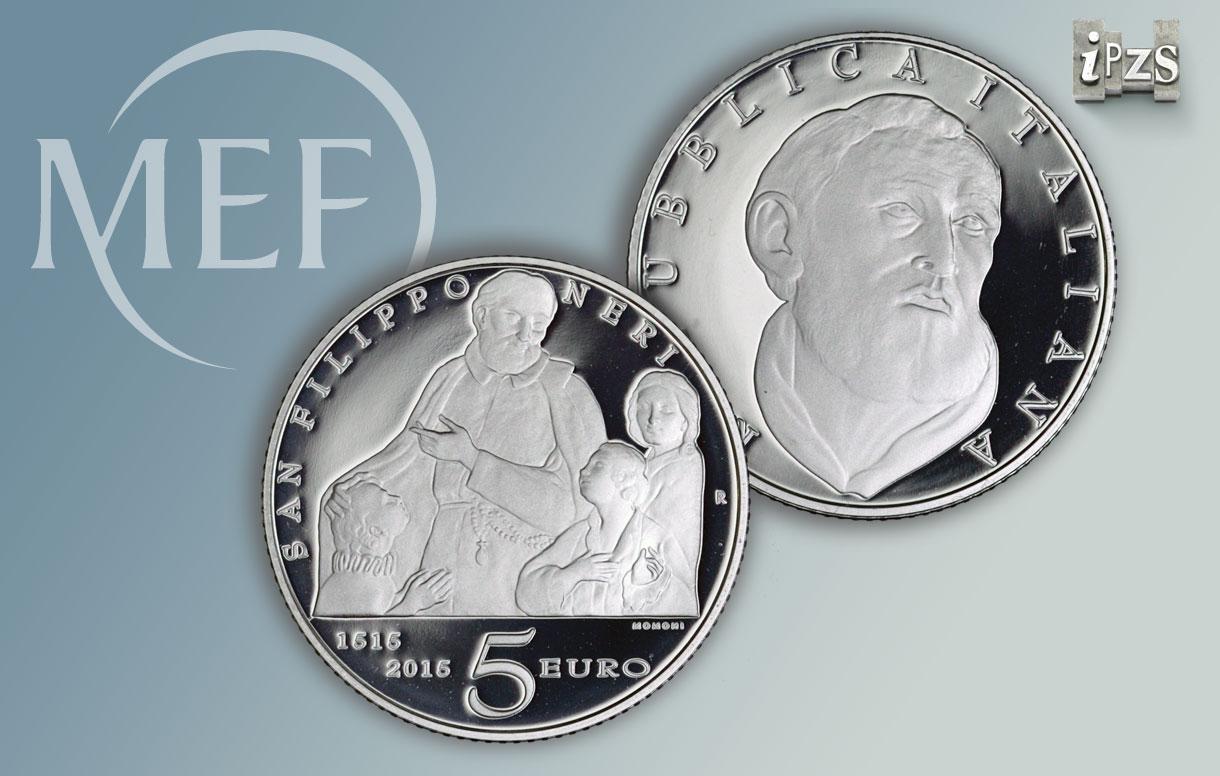Ultima emissione numismatica 2015: coniata la versione Proof della Serie Divisionale 10 pz.