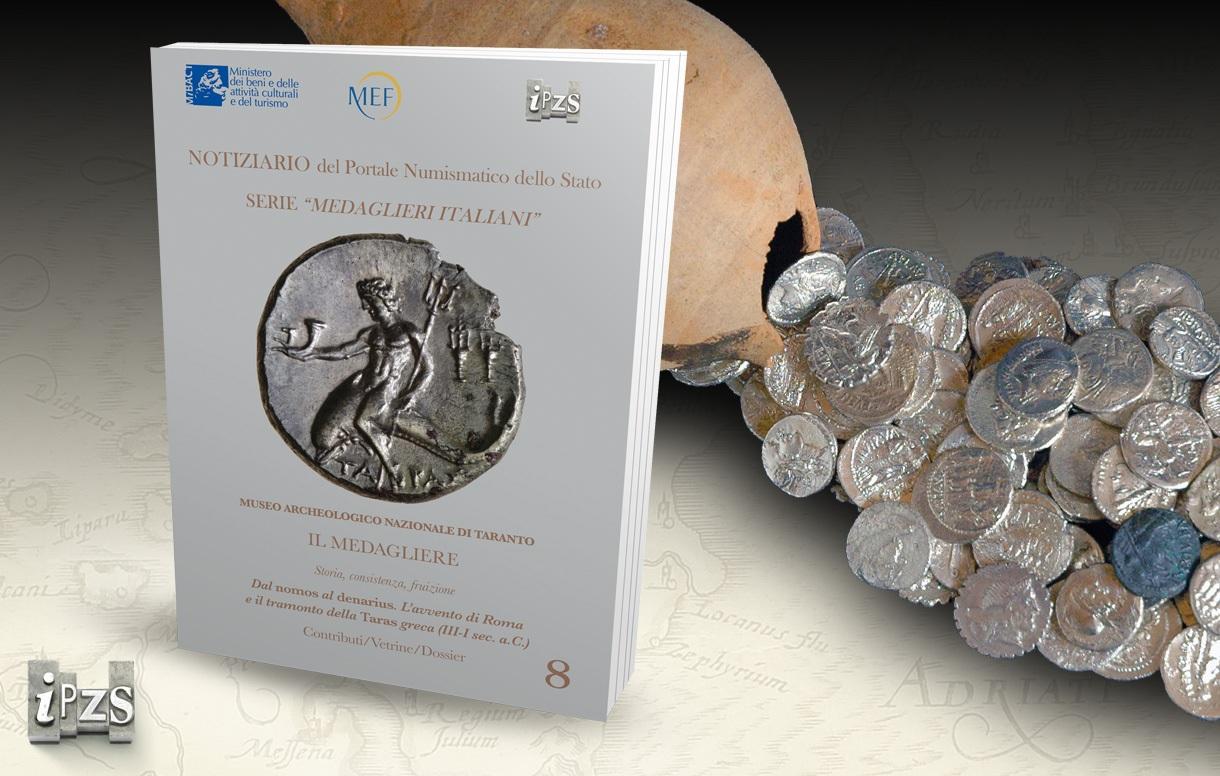L'Istituto Poligrafico e Zecca dello Stato presenta il nuovo numero del Notiziario del Portale Numismatico
