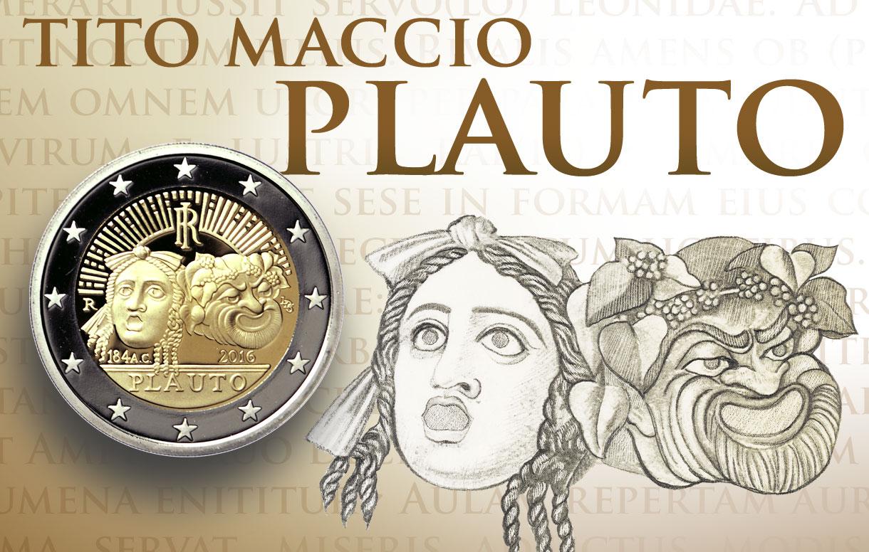 A Sarsina la presentazione della moneta di Plauto