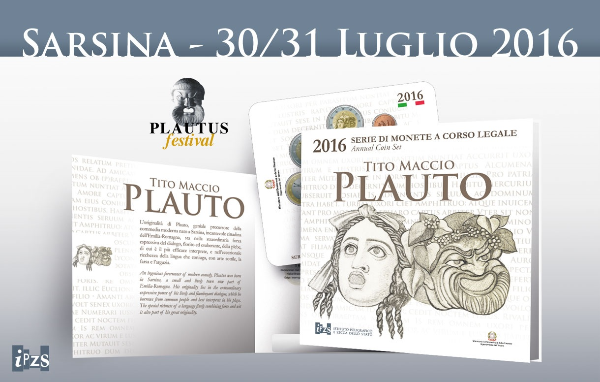 Appuntamento con l'arte al Plautus Festival