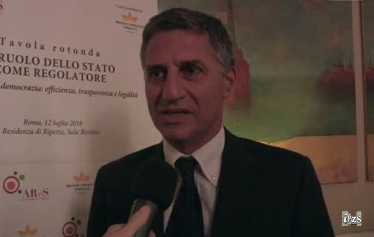 ANSA - Entro metà 2018 nuove carte d'identita' digitali per 7 milioni di italiani: intervista all'AD, Paolo Aielli