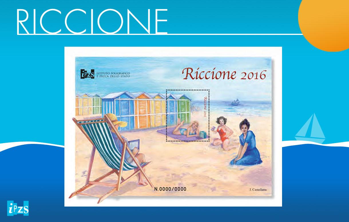 Grande ritorno a Riccione