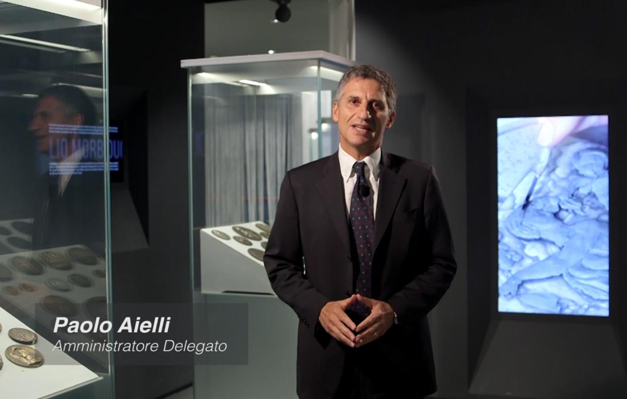 Presentazione Paolo Aielli