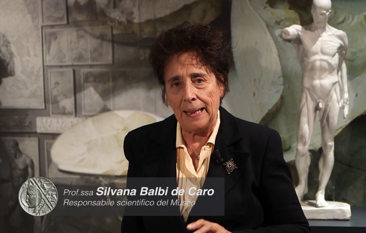 Intervista Balbi de Caro