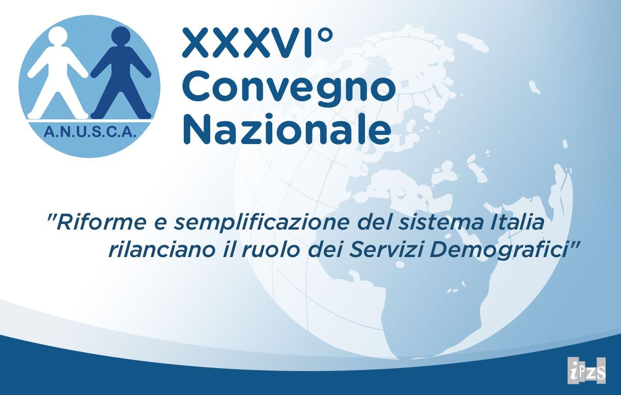 Al Convengno Nazionale A.N.U.S.C.A. per parlare di CIE e sicurezza fisica e digitale