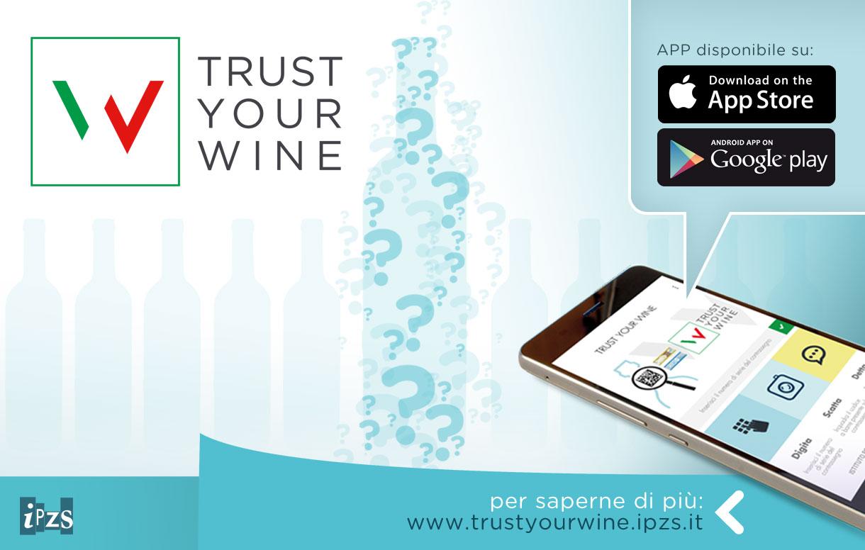 Vinitaly, ecco l'App ufficiale per il vino