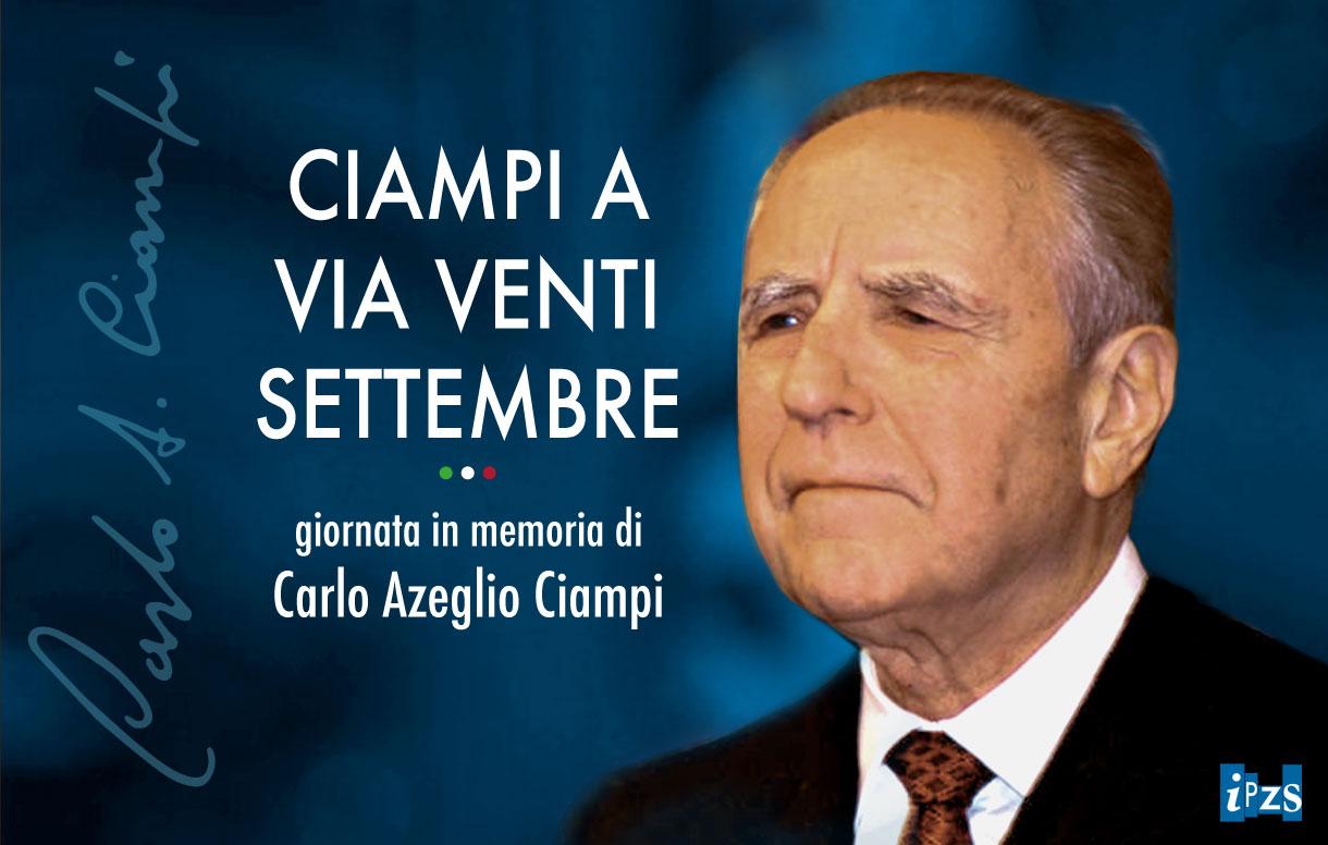 Il MEF ricorda con un libro Carlo Azeglio Ciampi