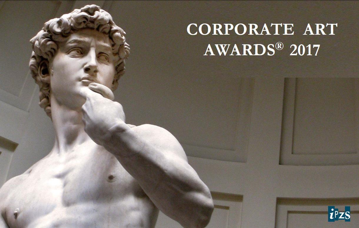 """Il premio """"Institutional Art Awards 2017"""" al Museo della Zecca"""