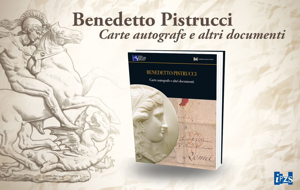 Benedetto Pistrucci: carte autografe e altri documenti