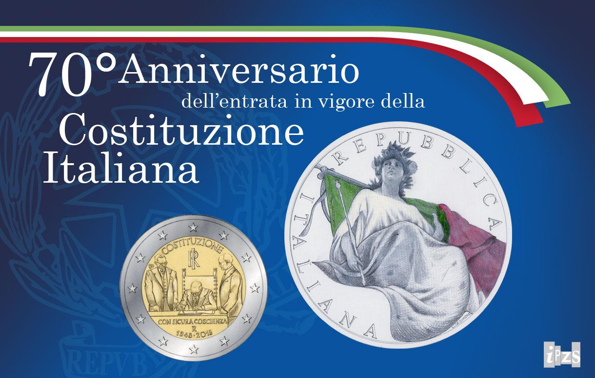 Buon compleanno Costituzione