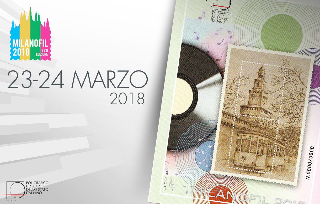 Milanofil: si parte