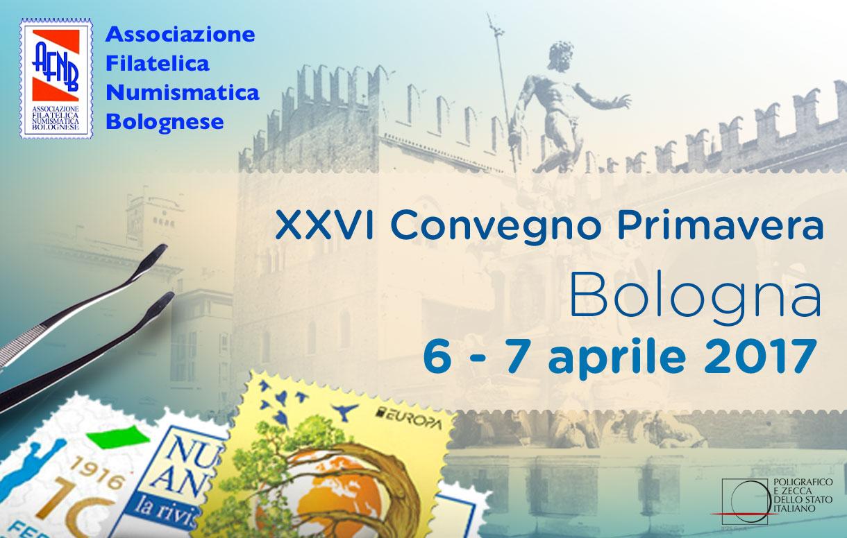A Bologna con le nostre opere e la collezione di monete