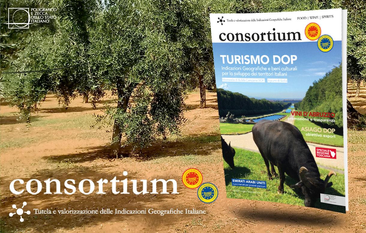 Nuovo numero della rivista Consortium