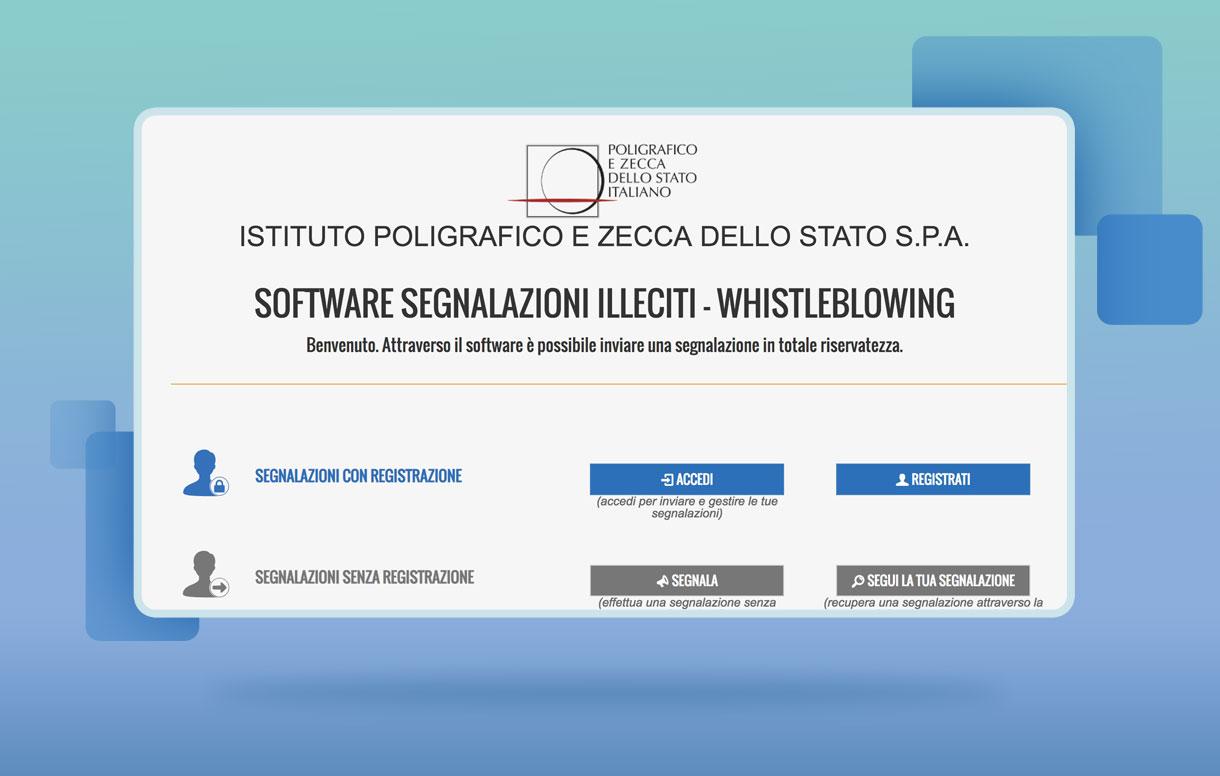 Corruzione e illegalità: online nuova piattaforma per il Whistleblowing