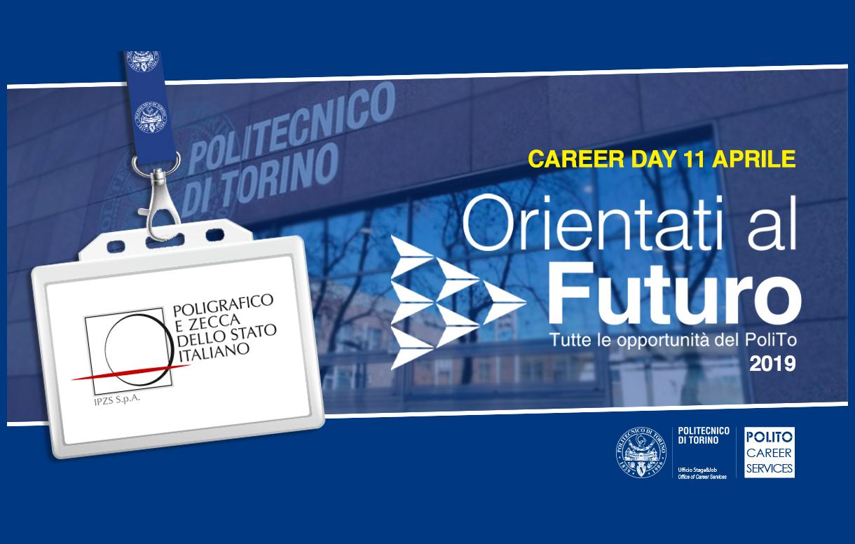 Career Day: a Torino per conoscere il nostro futuro