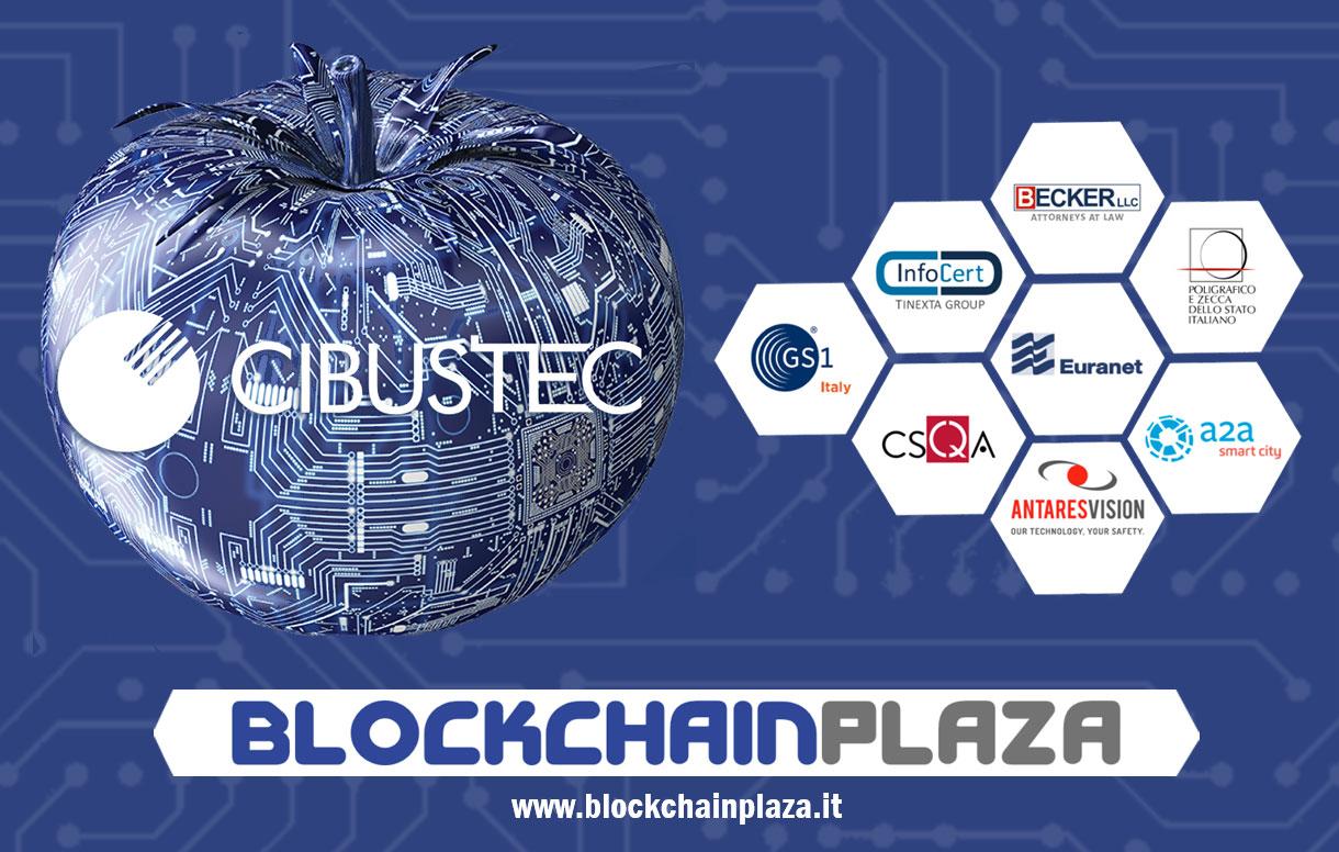 Cibus Tec 2019: il Poligrafico porta a Blockchain Plaza la sua rivoluzione digitale nel settore agroalimentare