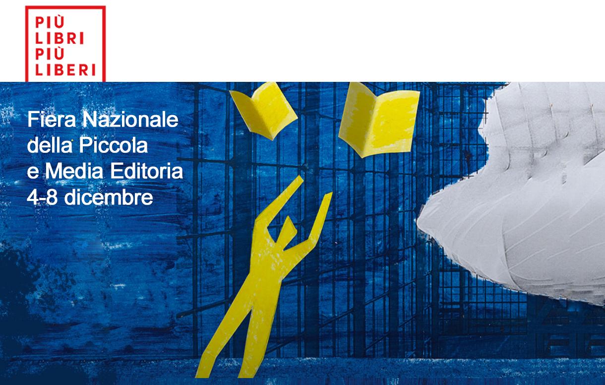 I nostri prodotti editoriali, filatelici e numismatici a Più Libri Più Liberi