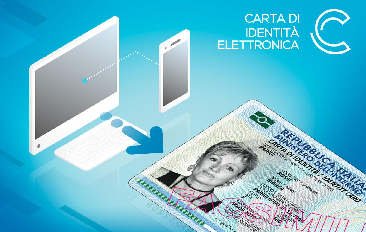 CIE 3.0: la nuova modalità di identificazione semplificata per un accesso veloce ai servizi digitali della PA