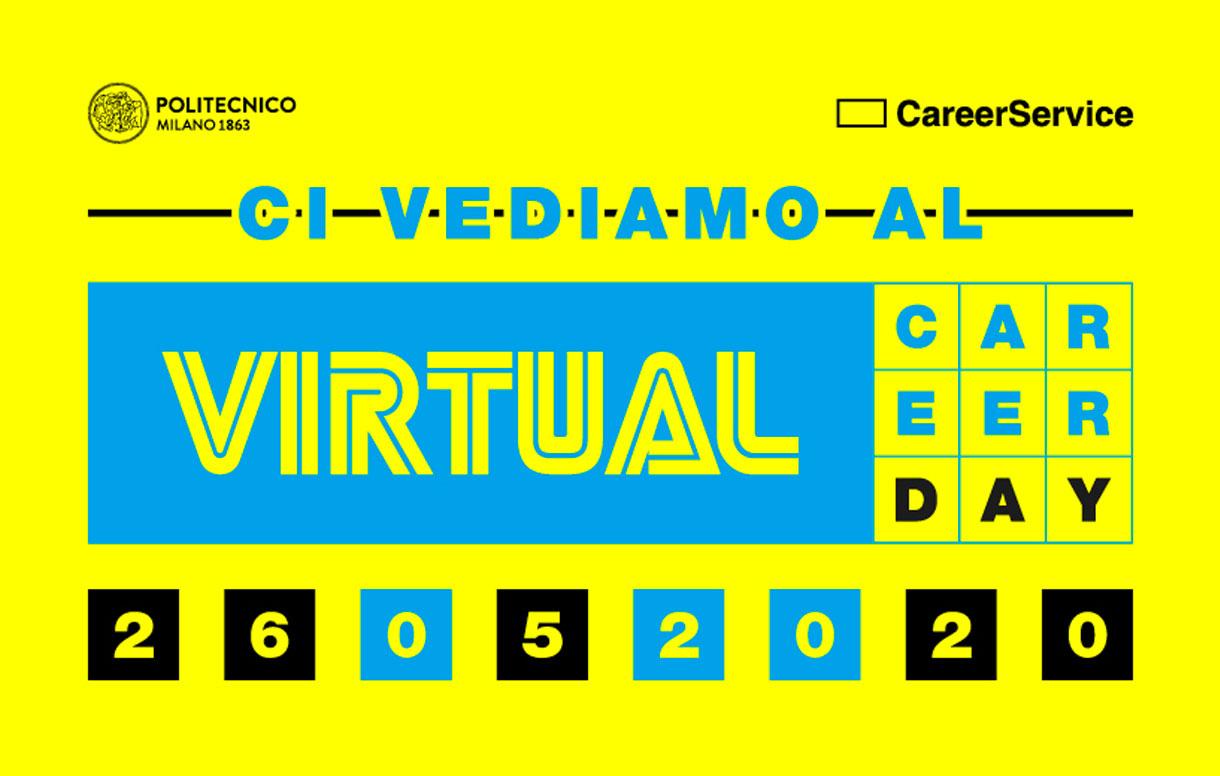 """Il Poligrafico al """"Virtual Career Day"""" con gli studenti del Politecnico di Milano"""