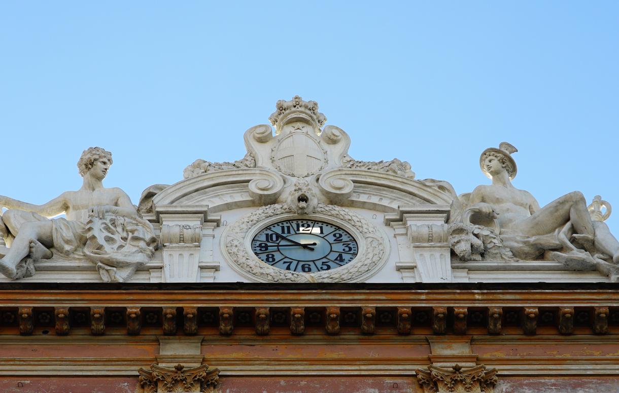 Principe Umberto: nasce un gruppo di lavoro qualificato per la realizzazione della Fabbrica delle Arti e dei Mestieri